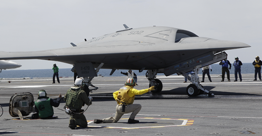 https://freebeacon.com/wp-content/uploads/2013/05/Navy-X-47B-drone-AP-540x282.png