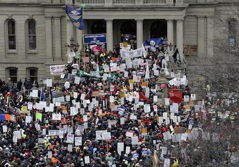 Right To Work Michigan