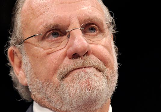 Jon Corzine testifies