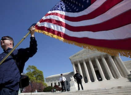 Supreme Court to hear contraception mandate case