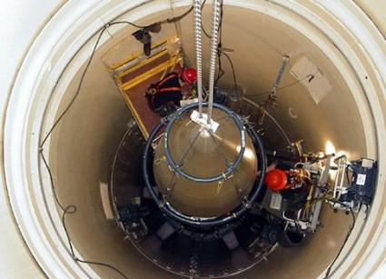 Obama Administration plans to shutdown an ICBM squadron by 2016