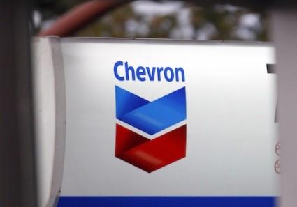 Chevron Ecuador