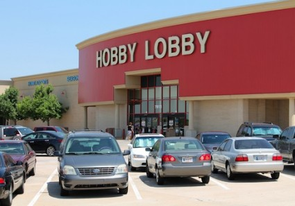 Hobby Lobby will argue its case against Obamacare in front of the U.S. Supreme Court.