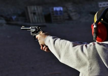 Massachusetts gun owners face long wait periods for fire arm I.D.'s
