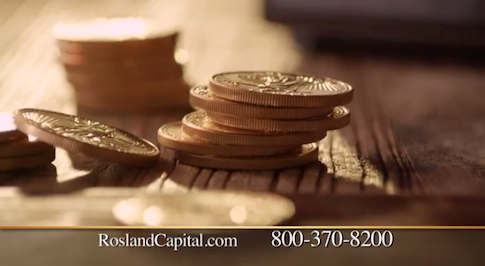 Rosland Capital YouTube