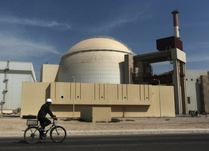 President Hassan Rouhani announced the country will continue uranium enrichment with its second nuclear reactor