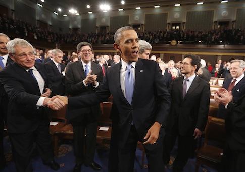President Obama's misleading statements on Iran