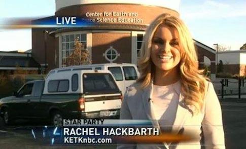 Rachel Harkbarth Facebook