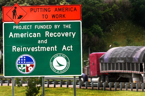 American Jobs Act >> The 10 Most Outrageous Stimulus Projects