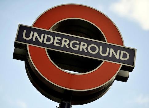 London Underground / AP