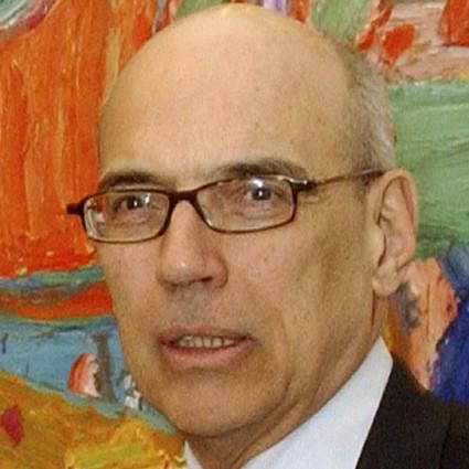 James Simons, Jeffrey Katzenberg, Fred Eychaner, Irwin Jacobs
