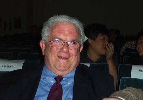 Chas Freeman