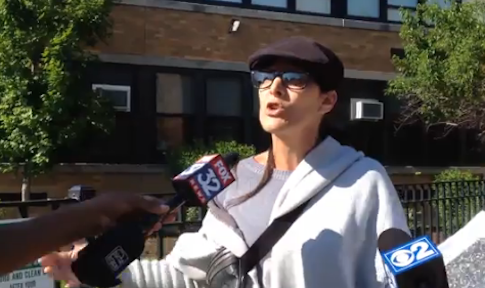Mother of boy bullied at Ogden International Elementary School