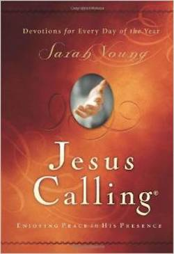 jesuscalling