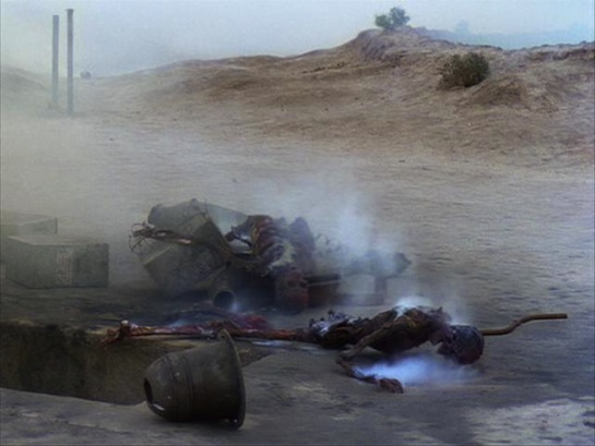 Uncle Owen and Aunt Beru never stood a chance