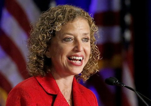Liar Debbie Wasserman Schultz is Hated by Everyone