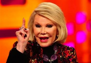 Joan Rivers