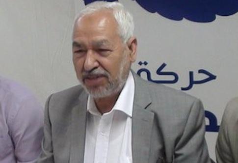 Rachid al-Ghannouchi