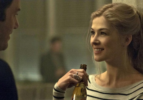 Which GONE GIRL Is Better? The Book Or The Film? | Screen