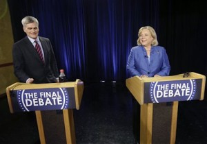 Mary Landrieu, Bill Cassidy