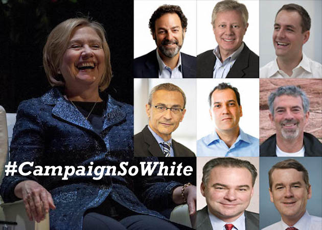 Canada DEM 2016-Clinton