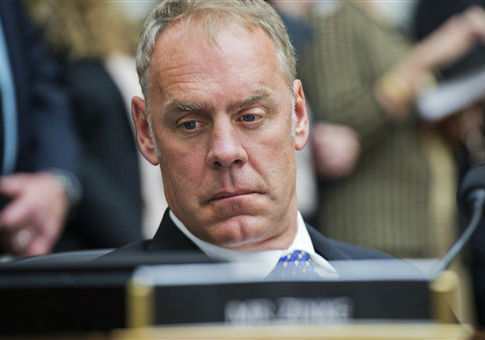 Zinke: Obama Needs to Give Congress a Plan to Fight ISIS