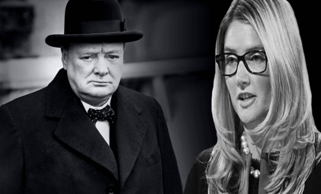 Winston-Churchillharf