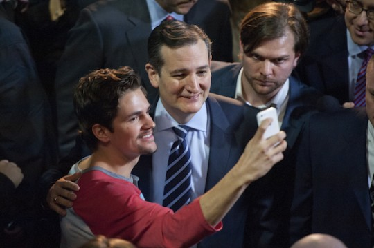 I Am Not A Fan of This Ted Cruz for President Thing - Washington ...