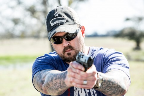 marcus luttrell podcast