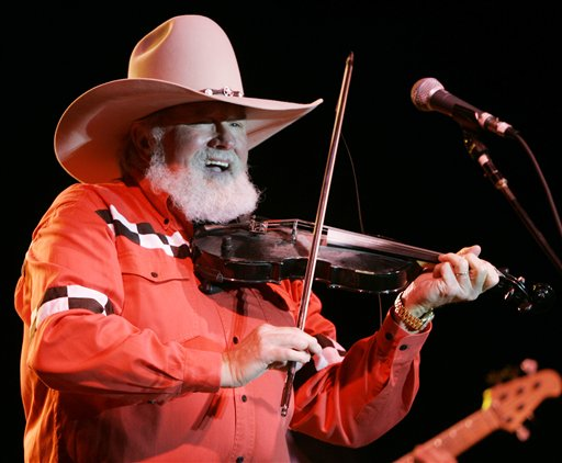 charlie daniels letter to obama calls obama unmanly spoiled child in 10142 | AP070928049108
