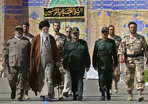 Pentagon: Iran Continuing Work on Nuclear Systems