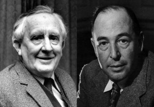 J.R.R. Tolkien, C.S. Lewis