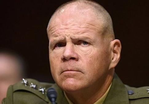 Lt. Gen. Robert Neller