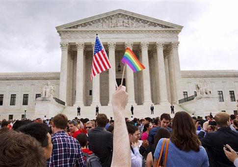 Supreme Court First Amendment