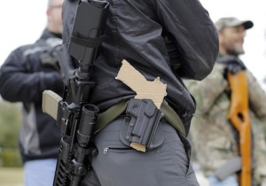 handgun tax