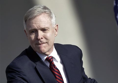 Navy Secretary Under Fire for Politicizing Naming of Ships
