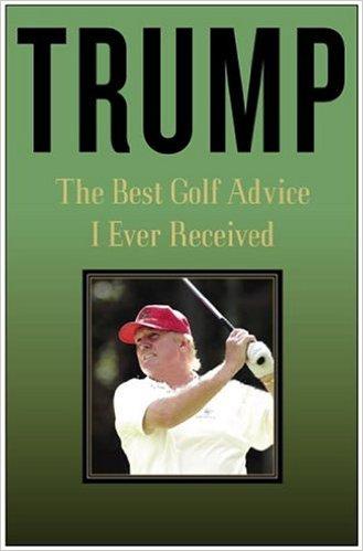 trump golf advice