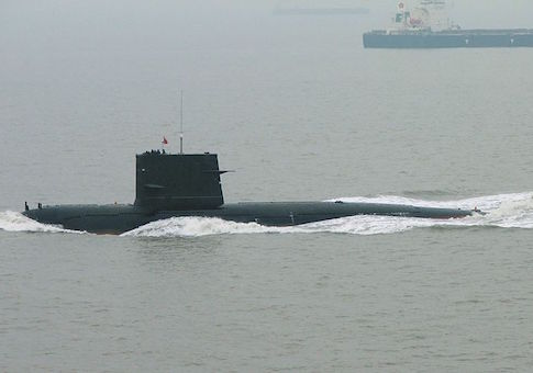 Song-class submarine