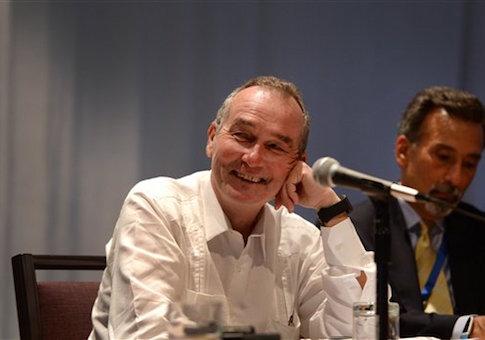 Dennis Rivera