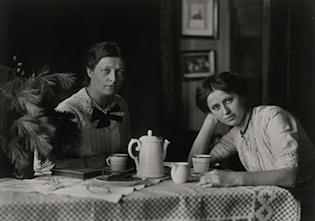 Small-town Women, circa 1913 copy