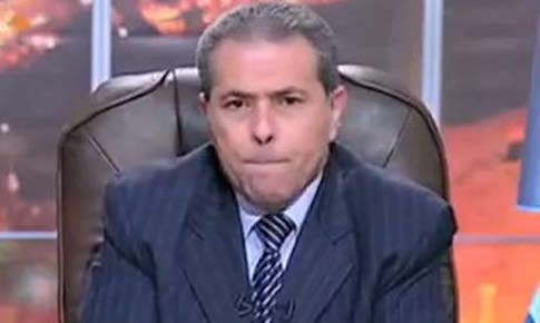 Tawfik Okasha