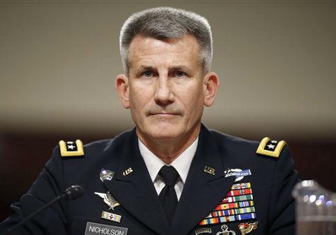 Gen. John Nicholson