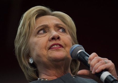 Hillary Cliinton