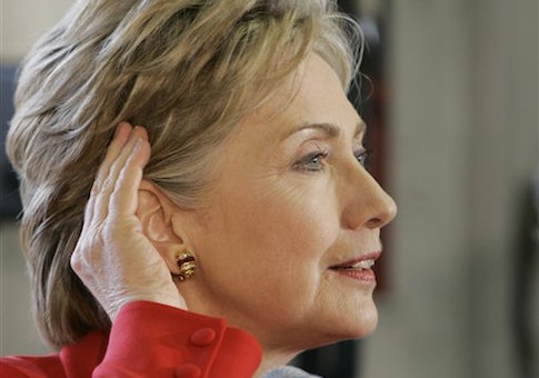 Hillary Clinton S 600 Haircut Snarls Traffic