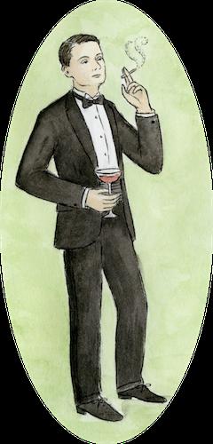 eigeman metropolitan