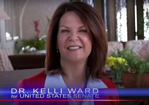 Kelli Ward