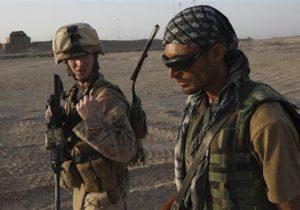 Afghan interpreter