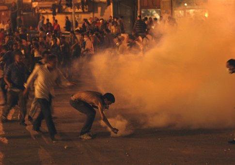 Mideast Arab Spring Stalled