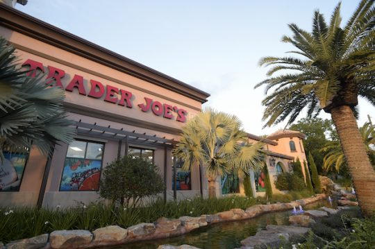 Trader Joes Comes Through Again Beacon >> One Writer S Complicated Relationship With Trader Joe S