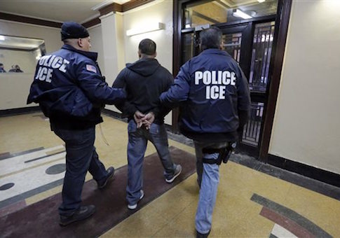 Immigration Enforcement